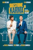 Poster Questione di karma