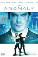 Poster The Anomaly