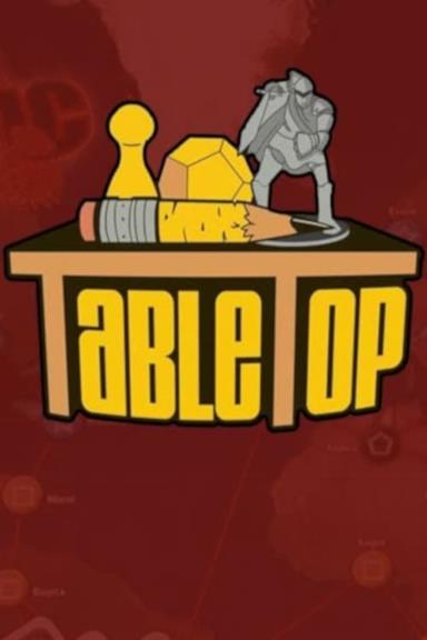 Poster TableTop