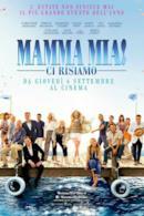 Poster Mamma Mia! Ci risiamo