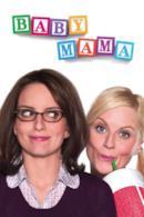 Poster Baby Mama