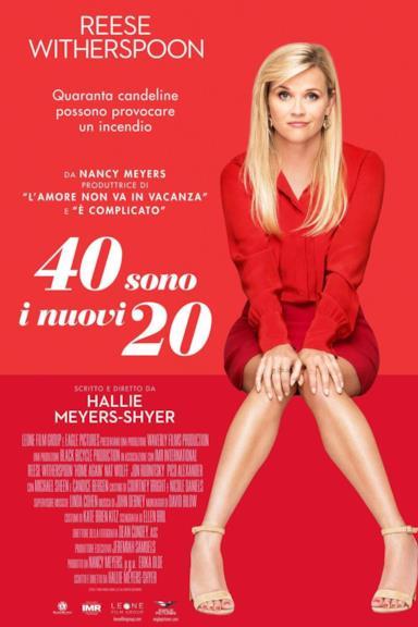 Poster 40 sono i nuovi 20