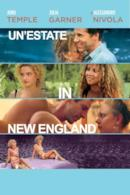 Poster Un'Estate in New England