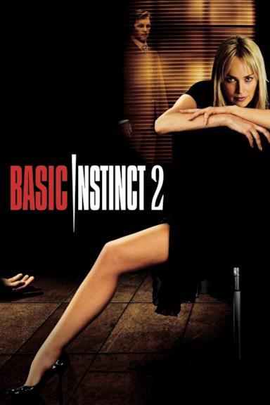 Poster Basic Instinct 2