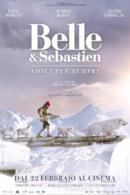 Poster Belle & Sebastien - Amici per sempre