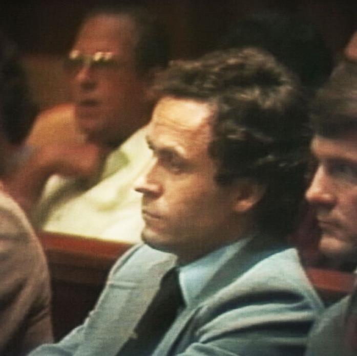Il serial killer Ted Bundy