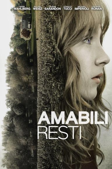 Poster Amabili resti