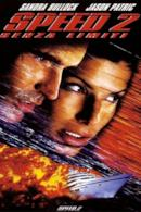 Poster Speed 2 - Senza limiti