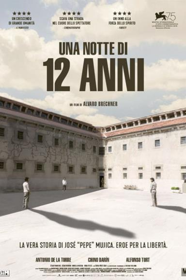 Poster Una notte di 12 anni