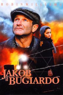 Poster Jakob il bugiardo