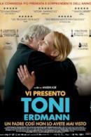Poster Vi presento Toni Erdmann