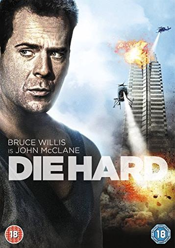 Die Hard [Edizione: Regno Unito] [Edizione: Regno Unito]