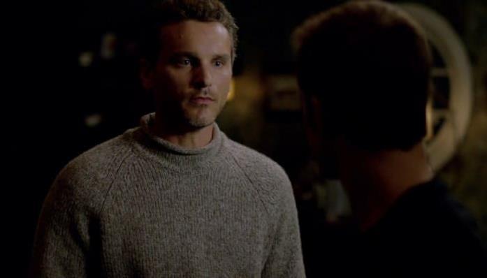 Zach Salvatore, nipote di Stefan e Damon
