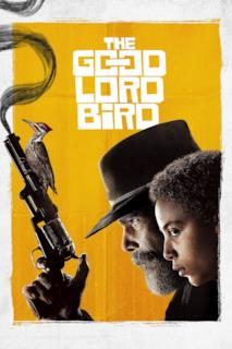 Poster The Good Lord Bird