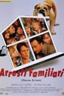 Poster Arresti familiari