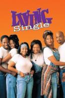 Poster Living Single