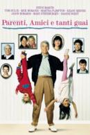Poster Parenti, amici e tanti guai