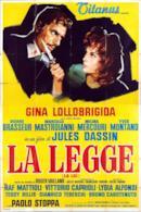 Poster La Legge