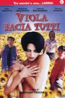Poster Viola bacia tutti