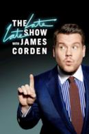 Poster The Late Late Show with James Corden