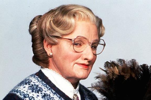 Mrs. Doubtfire - Mammo per sempre: il cast del film con Robin Williams ieri e oggi