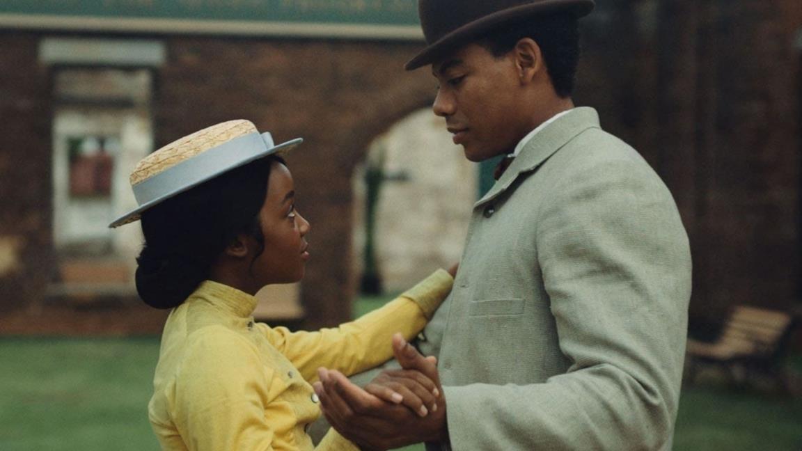 The Underground Railroad: arriva la limited series prodotta da Brad Pitt