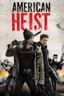 Poster American Heist