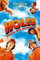 Poster Holes - Buchi nel deserto