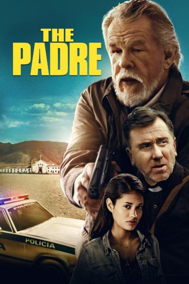 Poster The Padre