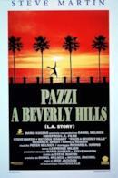 Poster Pazzi a Beverly Hills