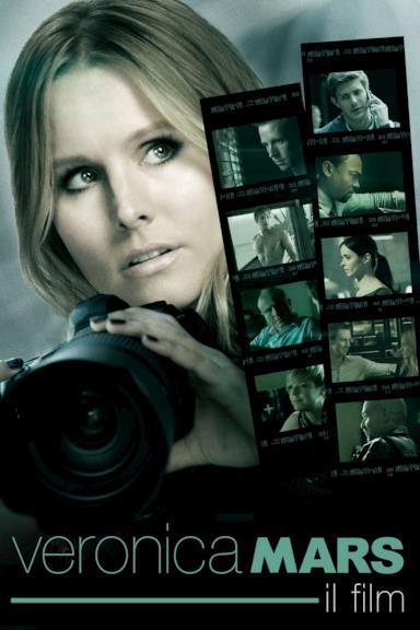 Poster Veronica Mars - Il film