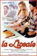 Poster La liceale
