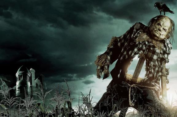 Scary Stories to Tell in the Dark 2 è in lavorazione