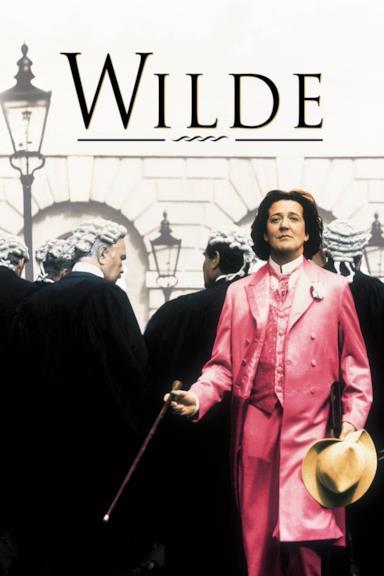Poster Wilde