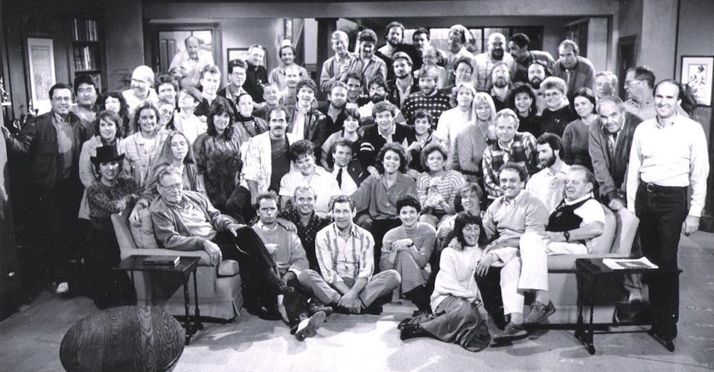 La famiglia Hogan - Le stagioni