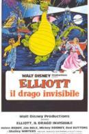 Poster Elliott, il drago invisibile