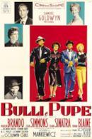 Poster Bulli e pupe