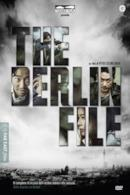 Poster The Berlin File