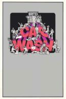 Poster Car Wash - Stazione di servizio
