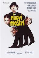 Poster I Nuovi Mostri