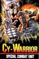 Poster Cyborg - Il guerriero d'acciaio