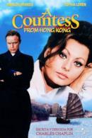 Poster La contessa di Hong Kong