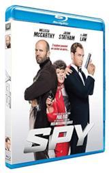 Spy [Edizione: Francia]