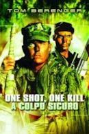 Poster One Shot One Kill - A colpo sicuro