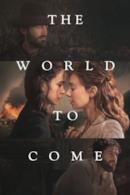 Poster Il mondo che verrà