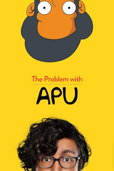 Poster The Problem with Apu