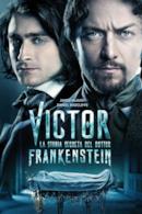 Poster Victor: La storia segreta del dottor Frankenstein