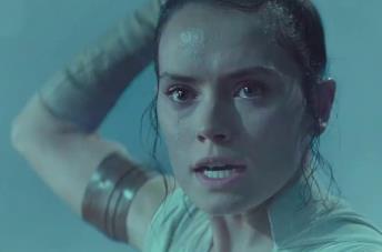 Star Wars: L'ascesa di Skywalker, arriva online la scena dello scontro finale