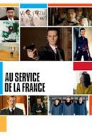Poster Au service de la France