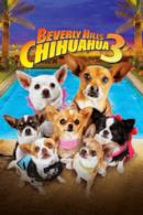 Poster Beverly Hills Chihuahua 3 - Viva La Fiesta!